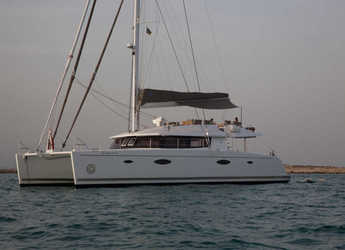 Rent a catamaran in Port d'andratx - Victoria 67