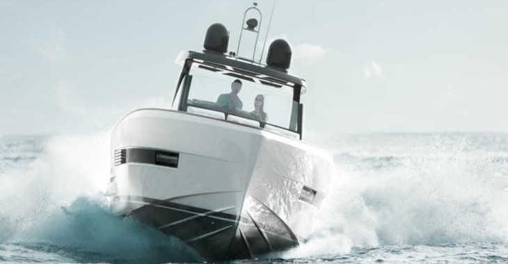 Rent a yacht in Club Nàutic Estartit - Fjord 44 Open