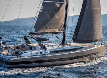 Rent a sailboat in Agios Kosmas Marina - Oceanis Yacht 62 - 4 + 1