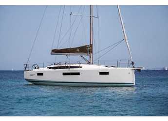 Chartern Sie segelboot in Marina di Olbia - Sun Odyssey 410