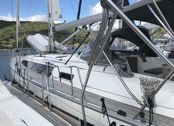 Rent a sailboat in Marina d'Arechi - Bavaria Cr. 46 Style
