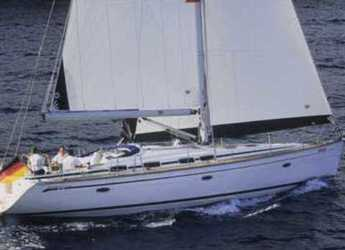 Rent a sailboat in Marina San Miguel - Bavaria 46 Cr