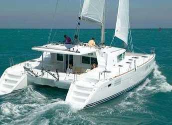 Rent a catamaran in Fort Lauderdale - Lagoon 42