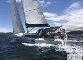 Rent a sailboat in Fort Lauderdale - Sense 43