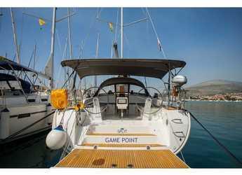 Rent a sailboat in ACI Marina Dubrovnik - Bavaria Cruiser 51
