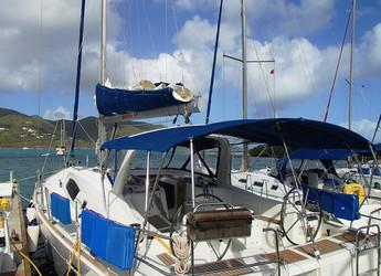 Alquilar velero Oceanis 50 Family en Road Reef Marina, Road town