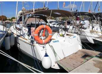 Chartern Sie segelboot in Port of Santa Cruz de Tenerife - Sun Odyssey 419