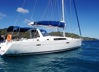 Rent a sailboat in Road Reef Marina - Oceanis 50 Family