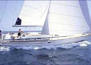 Rent a sailboat in Mykonos - Bavaria Cruiser 50