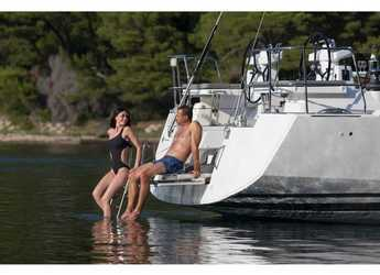 Rent a sailboat in Marmaris - Jeanneau 54