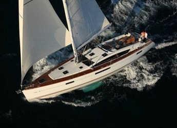 Rent a sailboat in Marmaris - Jeanneau 53