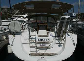 Rent a sailboat in ACI Marina Skradin  - Jeanneau 53 (4cab)