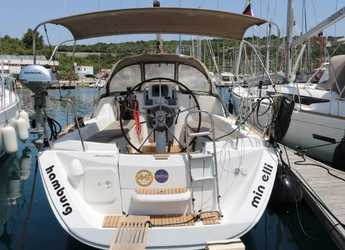 Alquilar velero en Trogir (ACI marina) - Sun Odyssey 33i