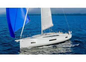 Chartern Sie segelboot in ACI Pomer - Oceanis 40.1