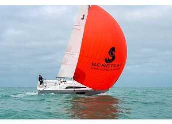 Chartern Sie segelboot in ACI Pomer - Oceanis 30.1