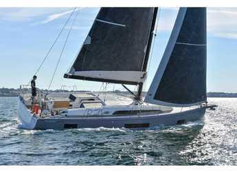 Rent a sailboat in ACI Pomer - Oceanis 46.1 - owner's version