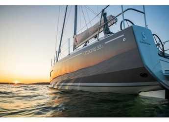 Rent a sailboat in Split (ACI Marina) - Oceanis 30.1