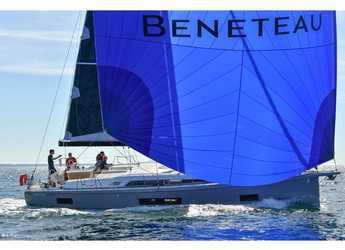 Rent a sailboat in Split (ACI Marina) - Oceanis 46.1