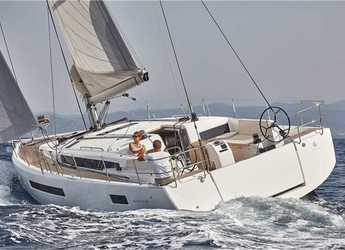 Alquilar velero en Lefkas Nidri - Sun Odyssey 490 (4 + 1 Cab)