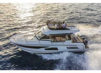Rent a motorboat in Trogir (ACI marina) - Jeanneau Merry Fisher 1095 FLY