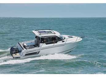 Rent a motorboat in Pula (ACI Marina) - Merry Fisher 795 Serie 2