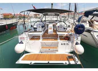 Alquilar velero en Marine Pirovac - Oceanis 35.1