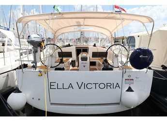 Alquilar velero en Marine Pirovac - Sun Odyssey 440 - 3 cabin, 2 heads