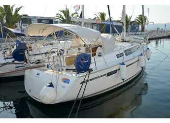 Rent a sailboat in Marine Pirovac - Bavaria Cruiser 33