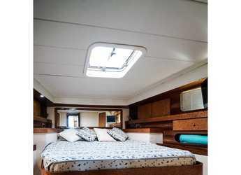 Chartern Sie motorboot in Cagliari - Piantoni 46