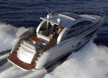 Rent a motorboat in Marina di Cannigione - Blu Martin 48 Ht