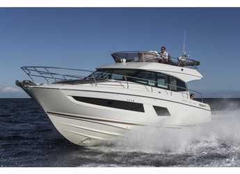 Rent a motorboat in Marina di Cannigione - Prestige 420 Fly