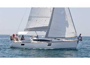 Rent a sailboat in Marina Kornati - Elan 40 Impression