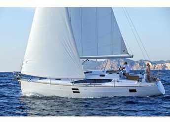 Rent a sailboat in Marina Kornati - Elan 40.1 Impression