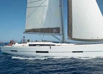 Alquilar velero en Lefkas Nidri - Dufour 560 Grand Large