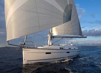 Alquilar velero en Veruda - Bavaria Cruiser 36