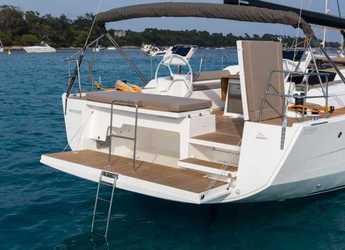 Alquilar velero en Marina Frapa - Dufour Exclusive 56 - 3 + 1 cab.