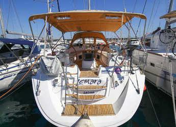 Chartern Sie segelboot in Veruda - Sun Odyssey 45 DS - 3 cab.