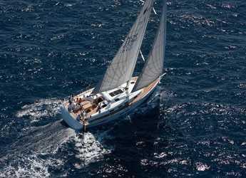 Rent a sailboat in ACI Jezera - Bavaria Cruiser 45 - 4 cab.