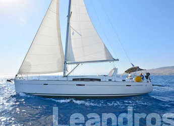Rent a sailboat in Preveza Marina - Oceanis 50 Family A/C & GEN