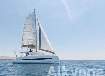 Alquilar catamarán en Preveza Marina - Bali 4.0