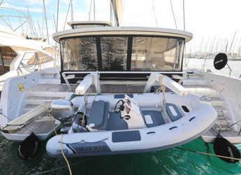 Rent a catamaran in Marina Sukosan (D-Marin Dalmacija) - Lagoon 52