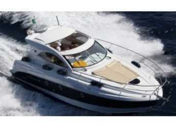 Rent a motorboat in Punat - Monte Carlo 37 Hard Top