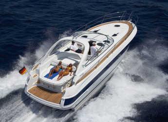 Chartern Sie motorboot in Punat - Bavaria 37 Sport