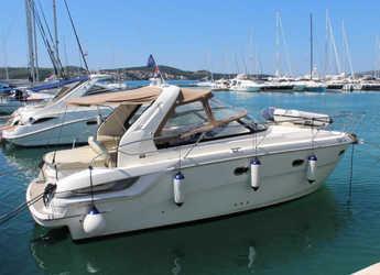Chartern Sie motorboot in Punat - Bavaria 32 Sport