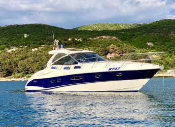 Chartern Sie motorboot in Punat - Atlantis 47