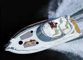 Chartern Sie motorboot in Punat - Cranchi Zaffiro 34