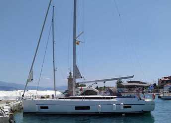 Alquilar velero en Marina Gouvia - Bavaria C45