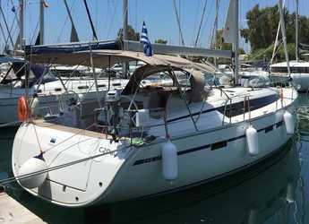 Rent a sailboat in Kos Port - Bavaria Cruiser 46