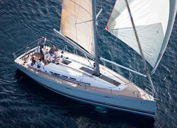 Rent a sailboat in Marina San Miguel - Beneteau First 45
