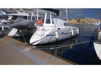 Alquilar catamarán en Anse Marcel Marina (Lonvilliers) - Lagoon 380 S2